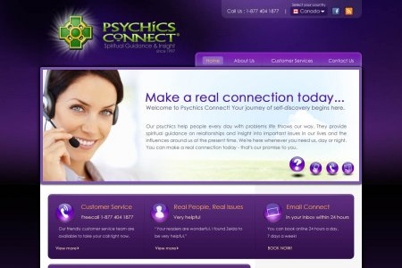 Psychicsconnect